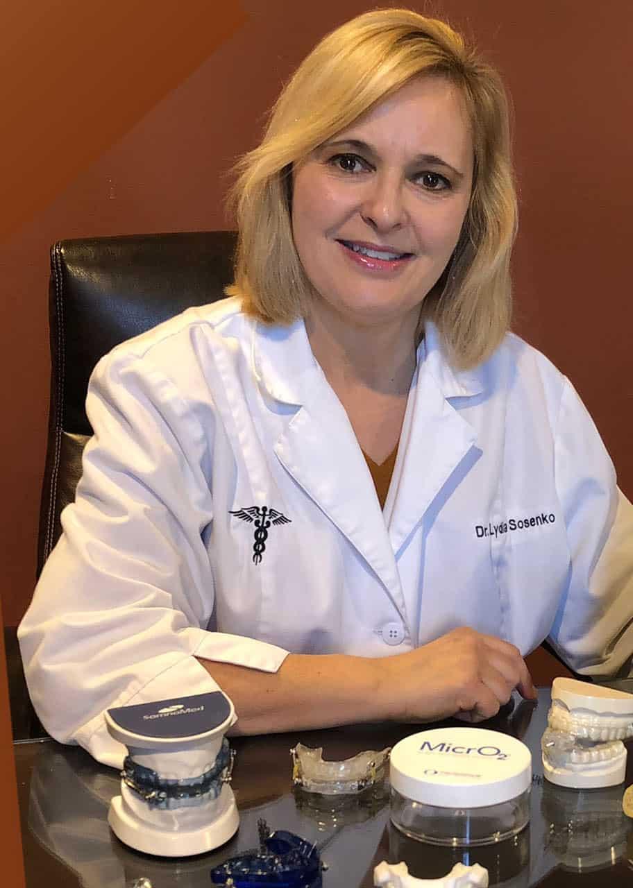 Dr. Lydia Sosenko